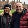 Украинские СМИ сообщают, что Валерия и Иосиф Пригожин разбились в ДТП