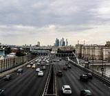 В Москве водитель фуры перекрыл движение из-за долгов по зарплате