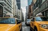 В Москве хотят ввести минимальные тарифы на поездки на такси, ФАС против