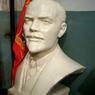 Из штаб-квартиры итальянских коммунистов украден бюст Ленина