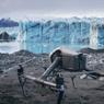 Климатологи показали драматическое таяние ледников Исландии за последние 40 лет