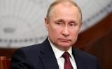 Путин заявил, что планов по объединению России и Белоруссии нет