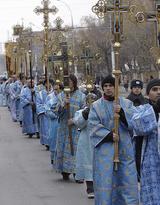 Очередное ноу-хау Мизулиной: Православная Конституция