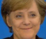 Меркель выразила надежду, что всего около 100 тысяч мигрантов покинут страну
