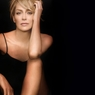 56-летняя Шэрон Стоун снялась в кружевном корсете для журнала GQ