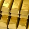 Стоимость золота опустилась до минимума с 2010 года