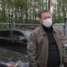 Вице-премьера правительства Московской области задержали