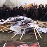 В Грозном был проведен многотысячный митинг против ИГ
