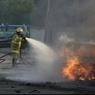 В Багдаде неспокойно: взрыв унес 11 жизней