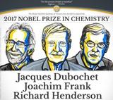 Названы лауреаты Нобелевской премии по химии