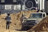 Армия Хафтара объявила о второй фазе наступления на Триполи
