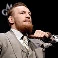 Пресс-служба UFC подтвердила лишение Макгрегора чемпионского звания