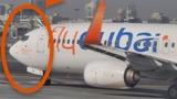 Ростовский Boeing: новая версия крушения