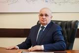 Врио главы Кемеровской области Сергей Цивилев уволил сразу четырех заместителей