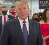 """Трамп о выборах президента США: """"Это победа"""""""