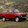 В Германии пользуются бешеной популярностью автомобили Lada