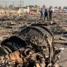 Лётчики разбившегося в Иране самолёта не могли связаться с диспетчерами