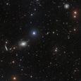 Космологи нашли новые странности в скорости расширения Вселенной