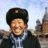 Рейтинг предпочтений китайских туристов в России