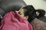 Медики рекомендуют спать на левом боку