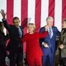 Обаме и Клинтон отправили посылку со взрывчаткой