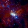Физик-теоретик утверждает, что человечество живет в черной дыре