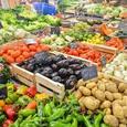 ЦБ предсказал падение цен на продукты в сентябре