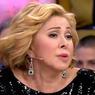 Любовь Успенская сообщила текущие новости о состоянии пострадавшей из-за ЧП дочери