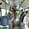 По факту смерти женщины в кировском автобусе начата доследственная проверка
