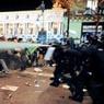 По уточненным данным, в Париже задержано 260 противников Олланда