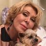 """Любовь Успенская решила худеть с помощью """"чудо-тарелки"""""""