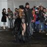 О том, что не выйдет на сцену, Леди Гага сообщила всего за 20 минут до концерта