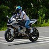 Звезда Instagram, мотоциклистка Моника погибла в ДТП