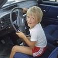 С нового года оставлять детей без присмотра в автомобиле запрещается