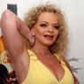 Лариса Долина показала идеальные формы в салатовом бикини (ФОТО)