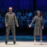 В сети обсуждают  танец Навки и Бурковского о любви в нацистском концлагере ВИДЕО