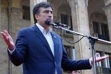 Михаил Саакашвили стал ведущим ток-шоу
