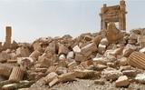 Глава Генштаба обвинил американских военных в разграблении нефтяных объектов в Сирии