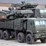 Сербия получила первую партию комплексов «Панцирь-С1»