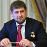 Знаменитые бойцы и боксеры провели тренировку с сыновьями Кадырова
