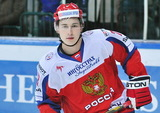 Максим Чудинов получил двойной перелом лицевой кости