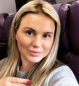 Анна Семенович открыто заявила, что в будущем году родит ребенка