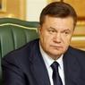 Рада узаконила отстранение Януковича от власти