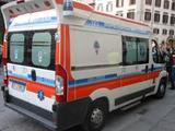 Угонщик похитил машину скорой помощи и убил медика