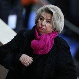 Тарасова: Липницкая не просила взять ее в школу ЦСКА