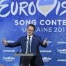"""Почему Первый канал скрывает имя артиста, который поедет на """"Евровидение"""" в Киев"""