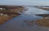 В России в этом году ожидается аномальное половодье