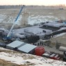Новое дело возбуждено из-за хищений при строительстве космодрома
