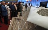 Иран устроил выставку из перехваченных и сбитых беспилотников США