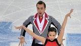 Фигуристы Столбова и Климов заняли второе место в финале Гран-при